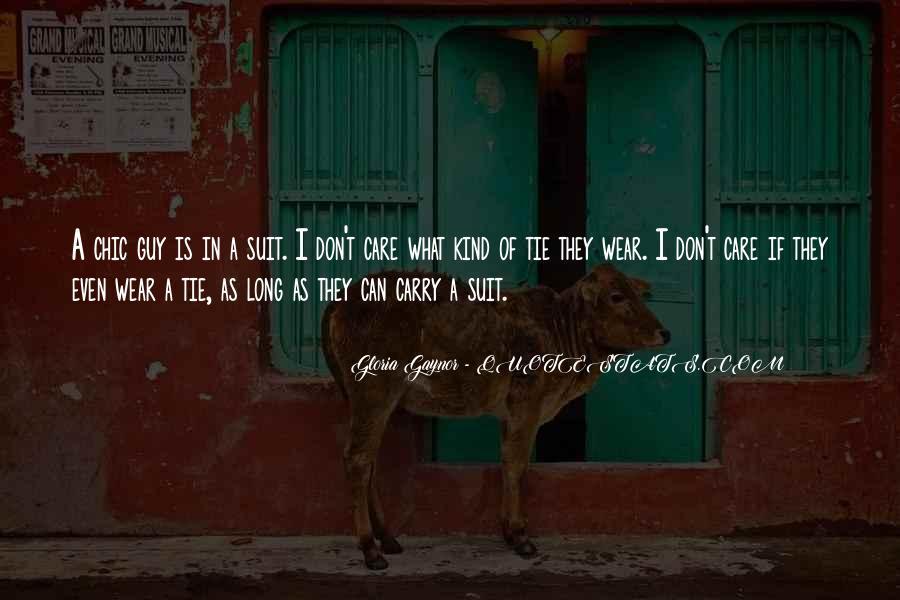 Gloria Gaynor Quotes #215292