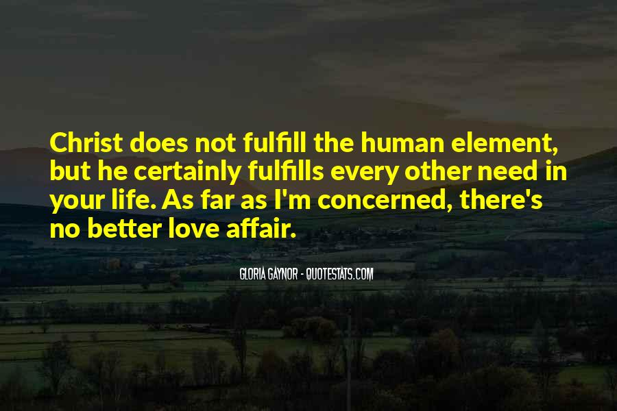 Gloria Gaynor Quotes #80065