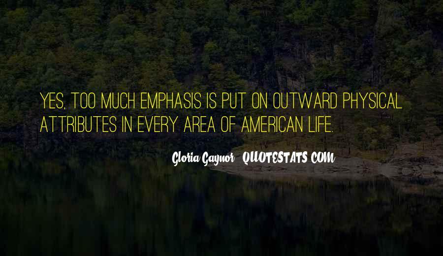 Gloria Gaynor Quotes #863355