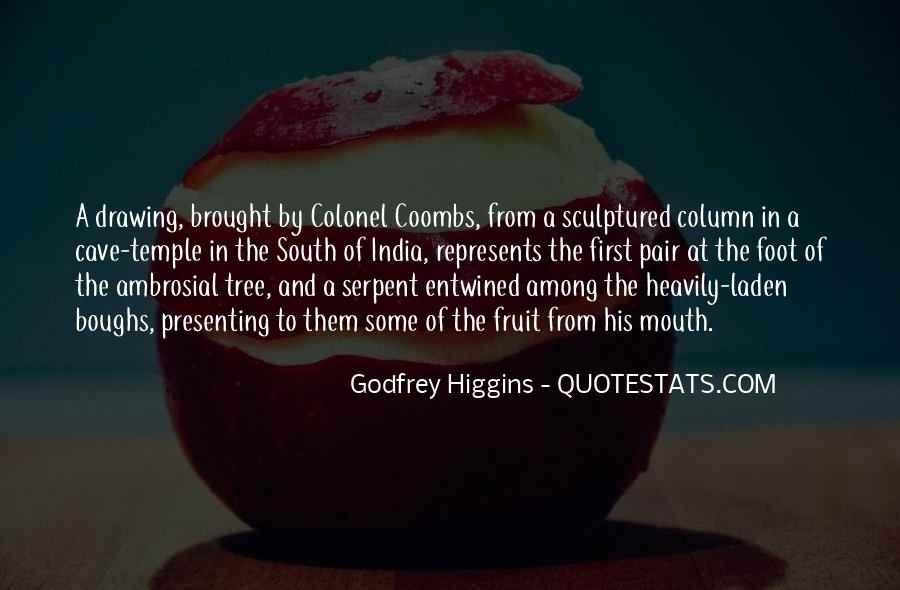 Godfrey Higgins Quotes #527928