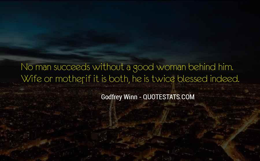 Godfrey Winn Quotes #628637