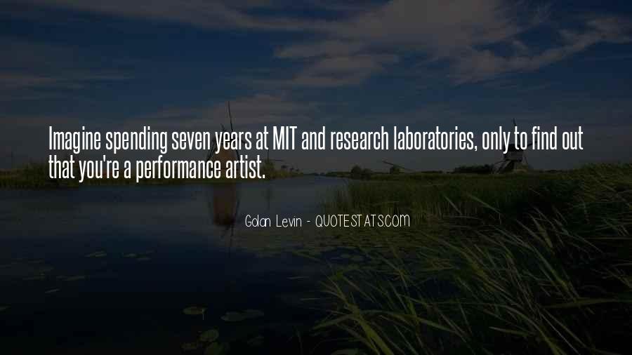 Golan Levin Quotes #1774720