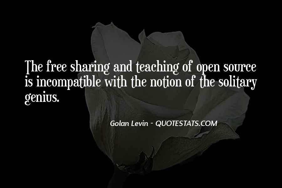 Golan Levin Quotes #651416