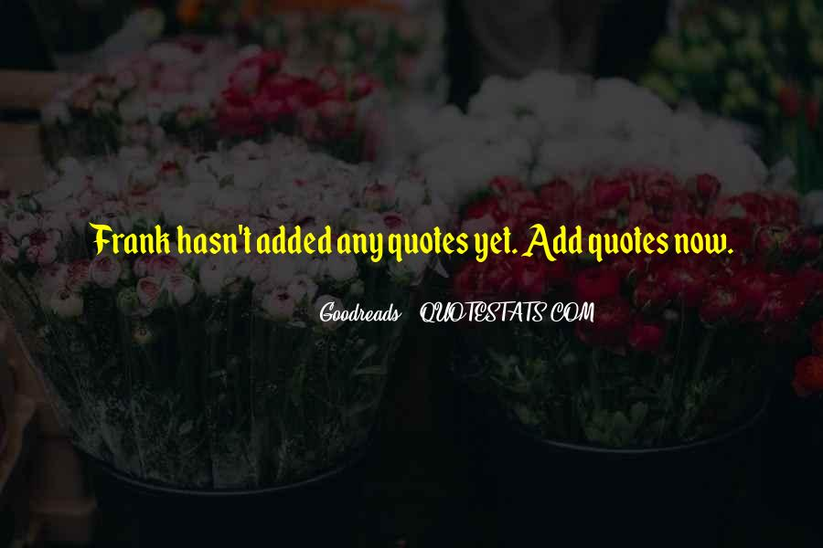 Goodreads Quotes #976815