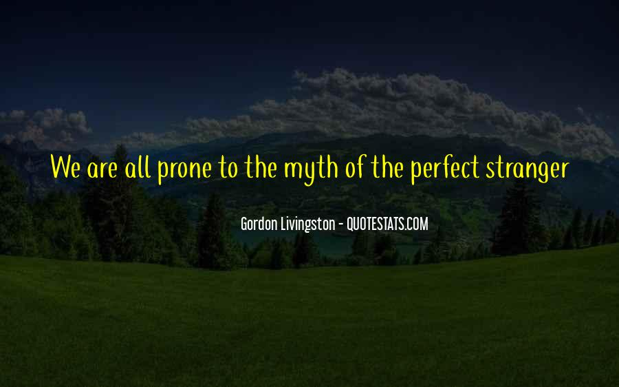 Gordon Livingston Quotes #1339973