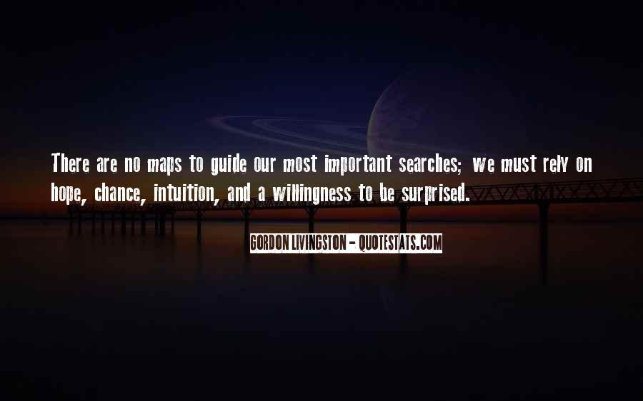 Gordon Livingston Quotes #280142