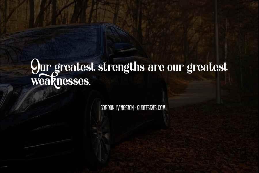 Gordon Livingston Quotes #476244