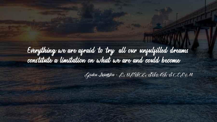 Gordon Livingston Quotes #882060