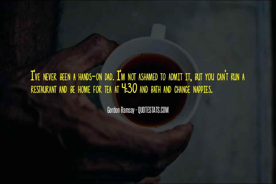 Gordon Ramsay Quotes #1092797