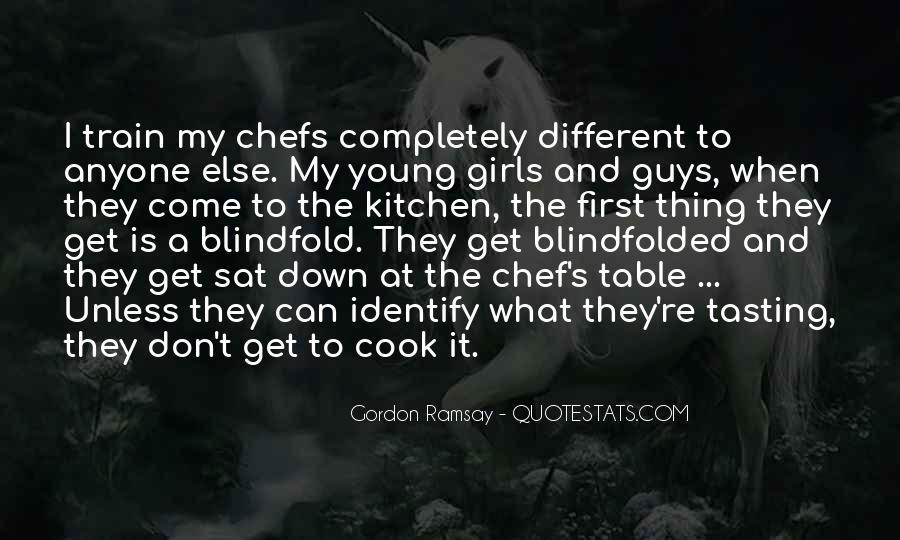 Gordon Ramsay Quotes #1109744