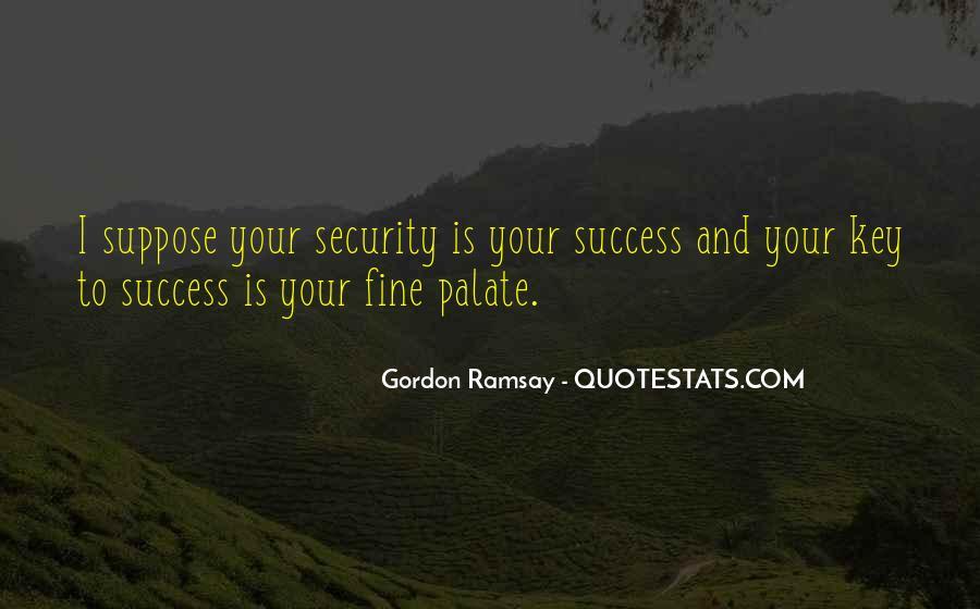 Gordon Ramsay Quotes #1135849