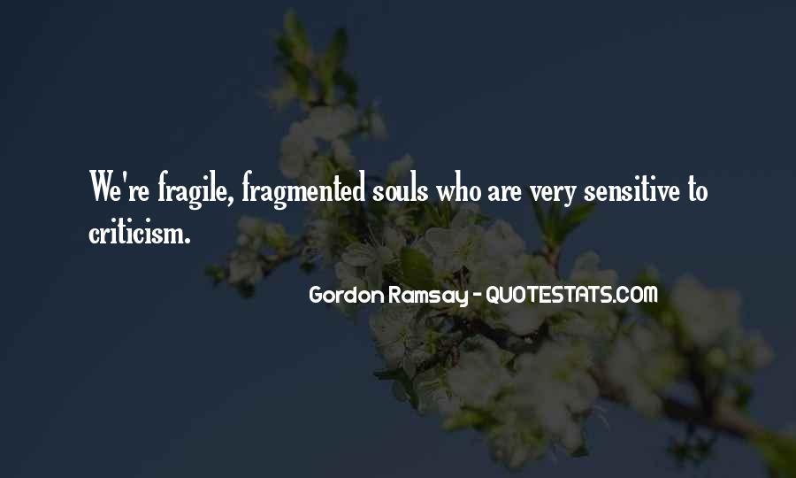 Gordon Ramsay Quotes #1442190