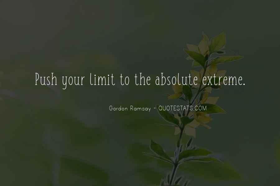 Gordon Ramsay Quotes #538110