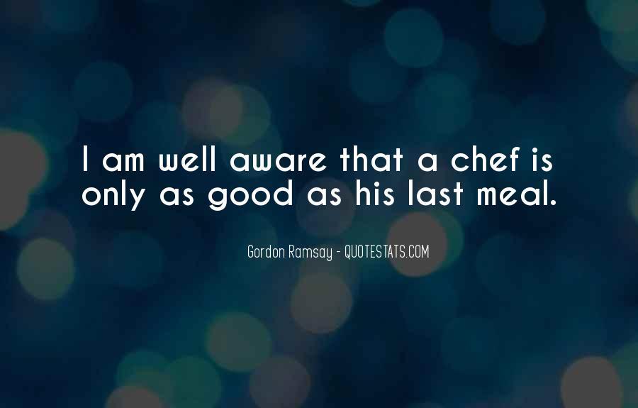 Gordon Ramsay Quotes #747860