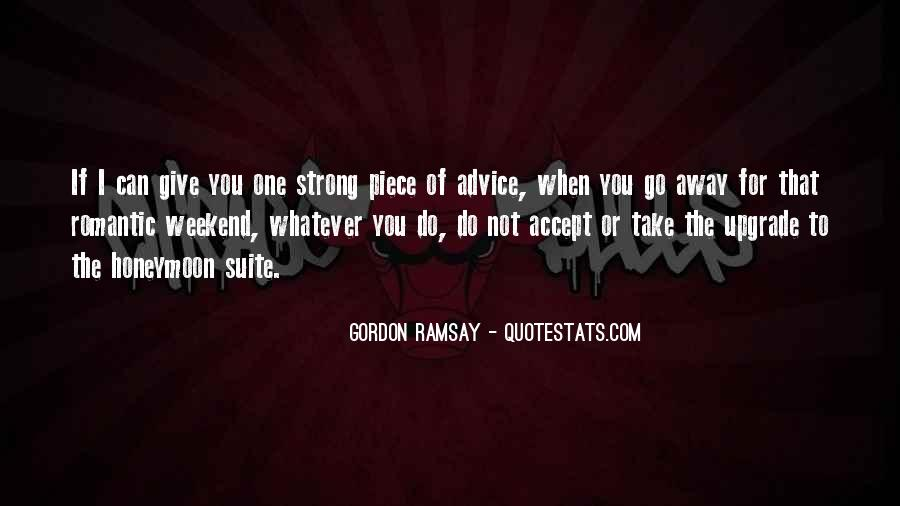 Gordon Ramsay Quotes #751408