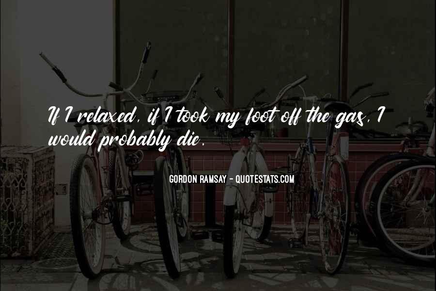 Gordon Ramsay Quotes #775920