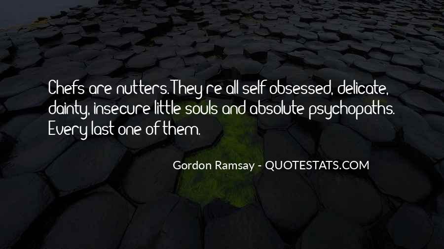 Gordon Ramsay Quotes #989696