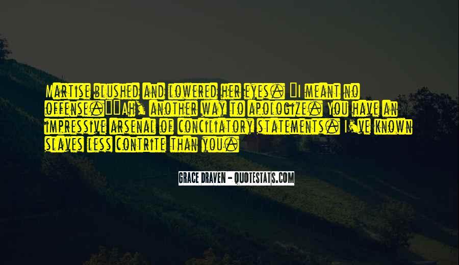 Grace Draven Quotes #1056001