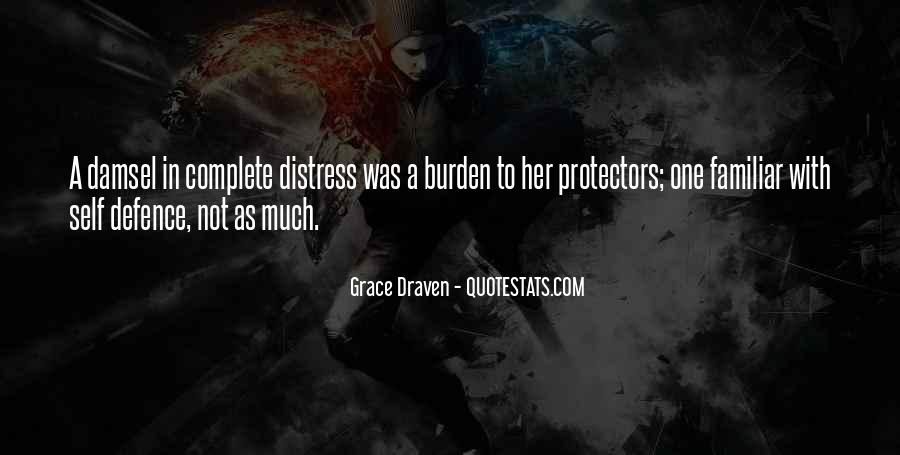 Grace Draven Quotes #1075914