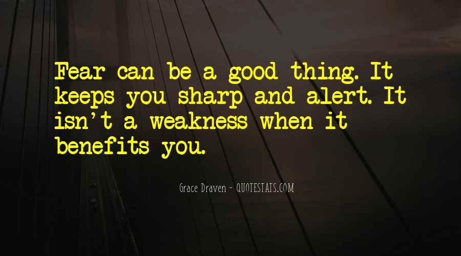 Grace Draven Quotes #1111047