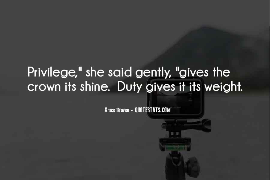 Grace Draven Quotes #128482