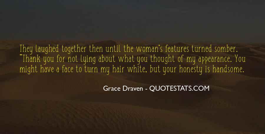 Grace Draven Quotes #1323319