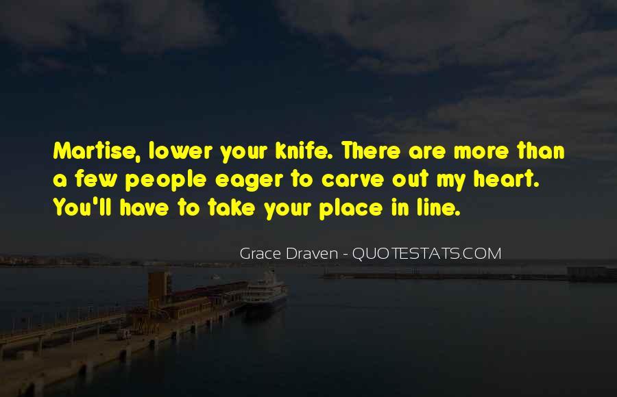 Grace Draven Quotes #1597575