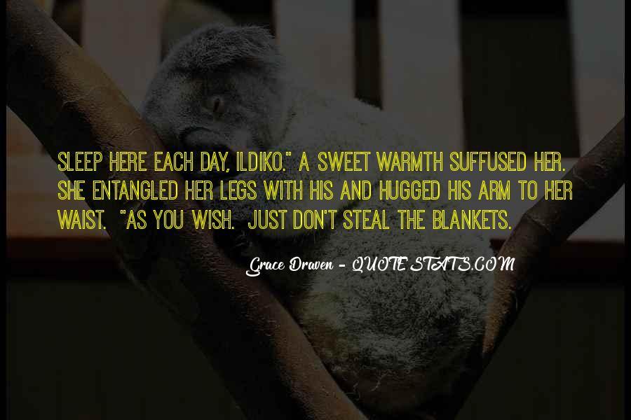 Grace Draven Quotes #1680195