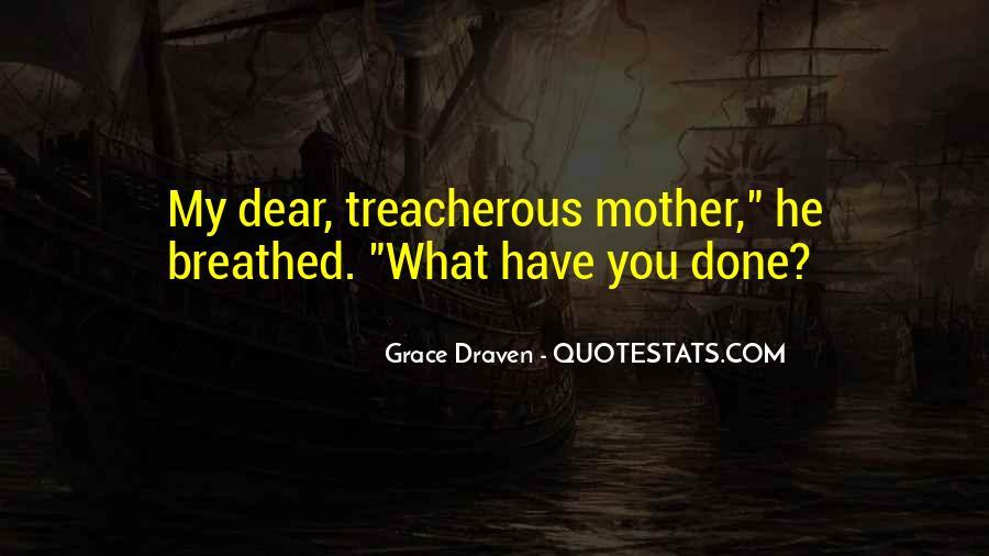 Grace Draven Quotes #1734369