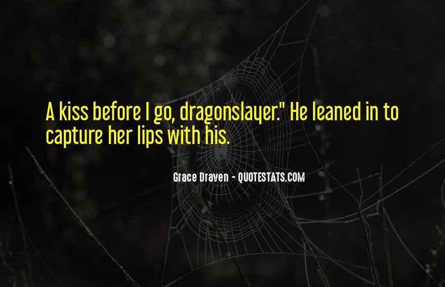 Grace Draven Quotes #1787303