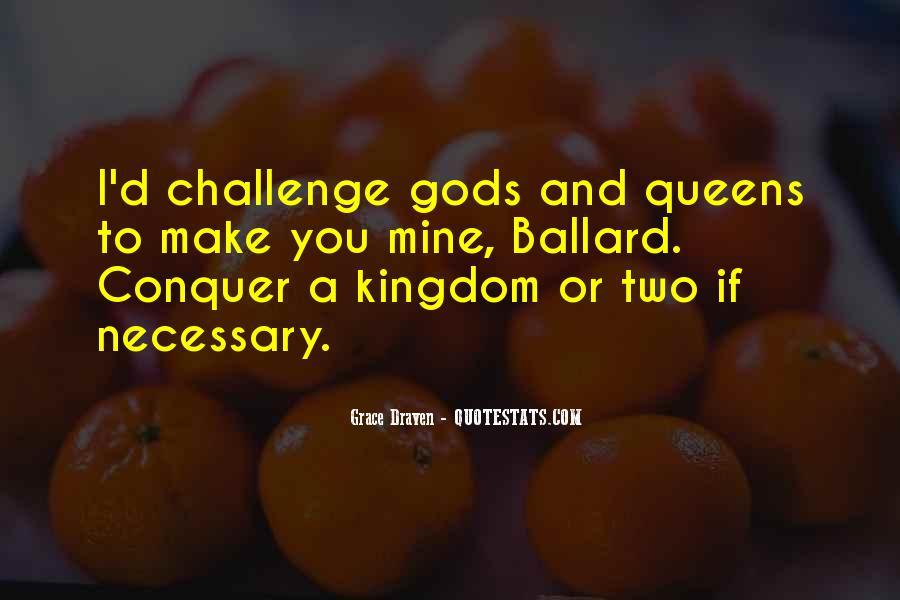 Grace Draven Quotes #196725