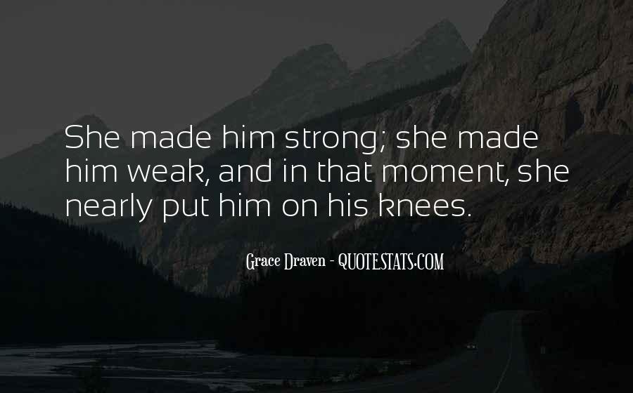 Grace Draven Quotes #26176