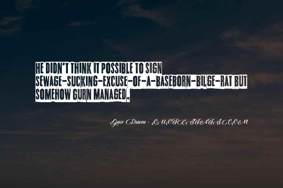 Grace Draven Quotes #417100