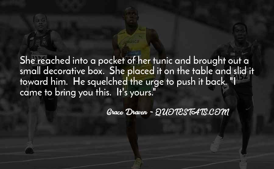 Grace Draven Quotes #487868