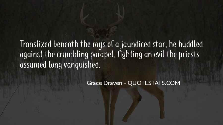 Grace Draven Quotes #54902