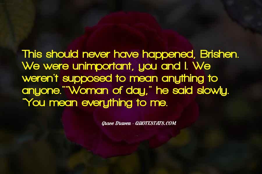 Grace Draven Quotes #555187