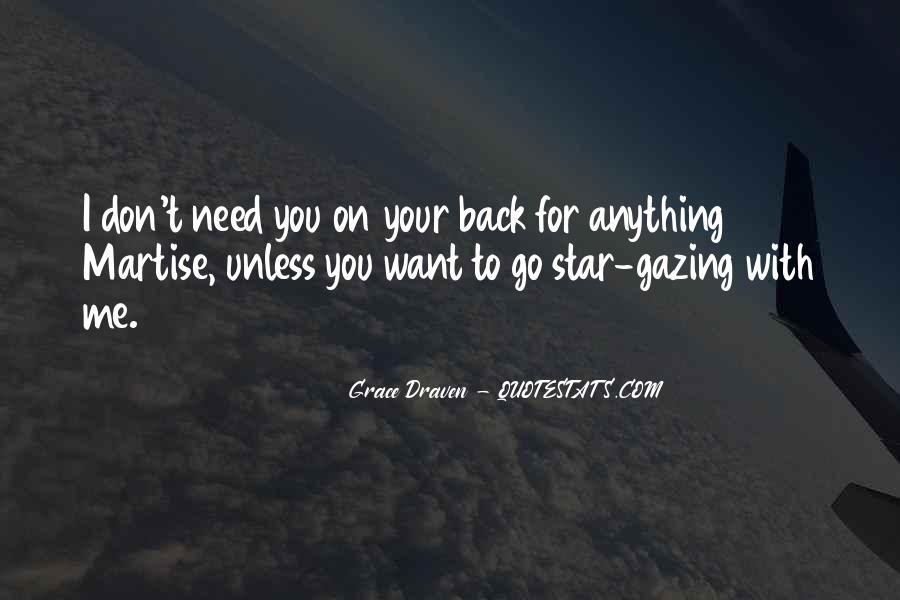 Grace Draven Quotes #732476