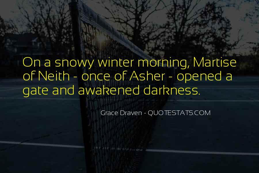 Grace Draven Quotes #761909