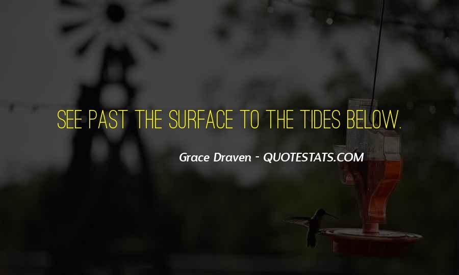 Grace Draven Quotes #796719