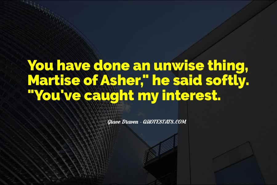 Grace Draven Quotes #94259