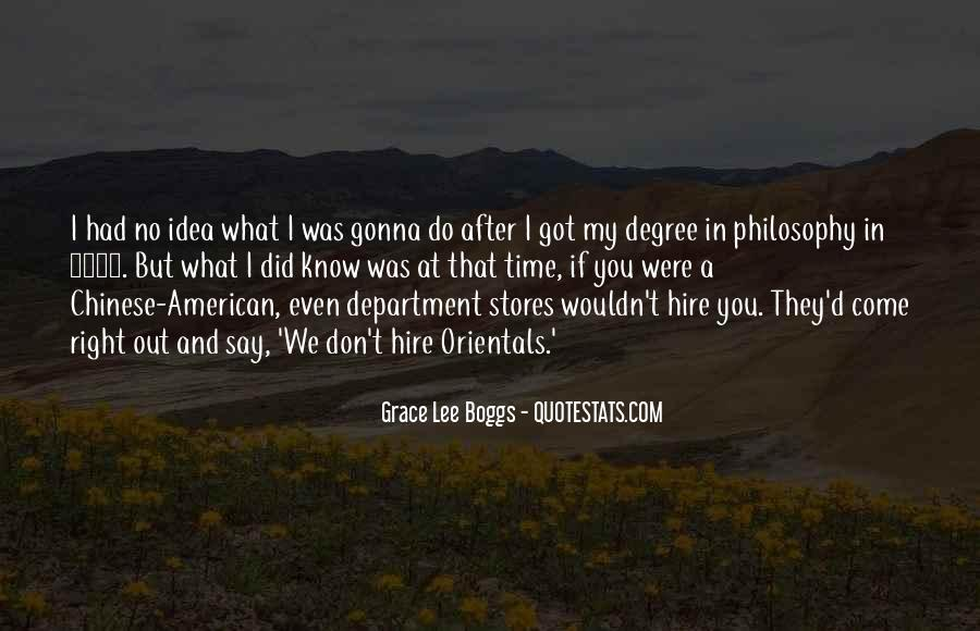Grace Lee Boggs Quotes #130369