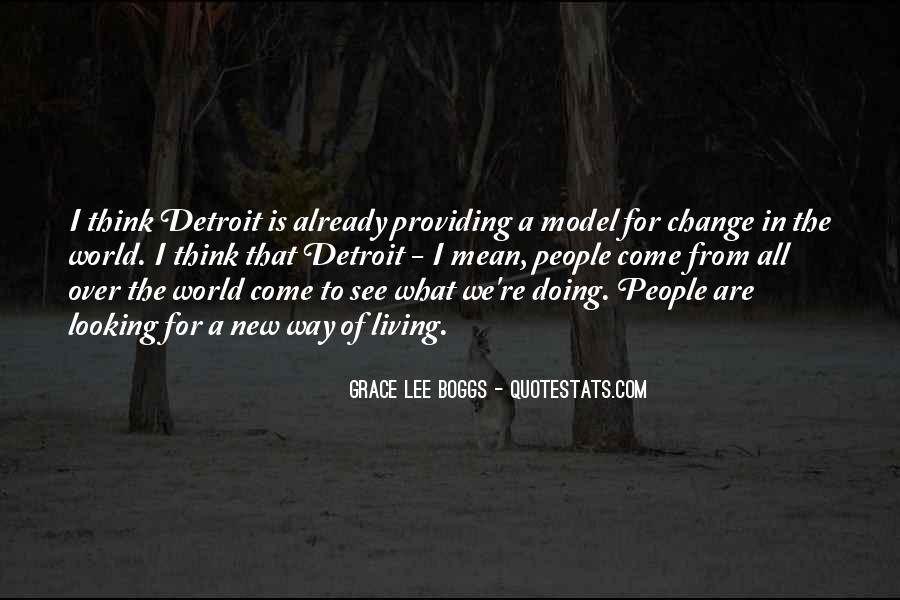 Grace Lee Boggs Quotes #1863623