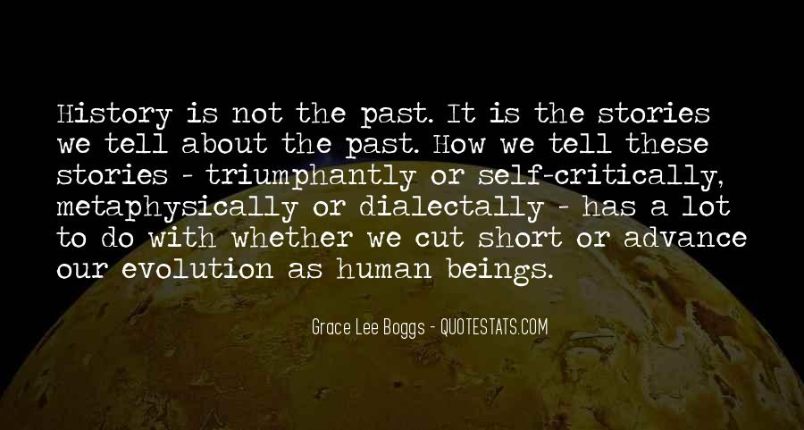 Grace Lee Boggs Quotes #370061