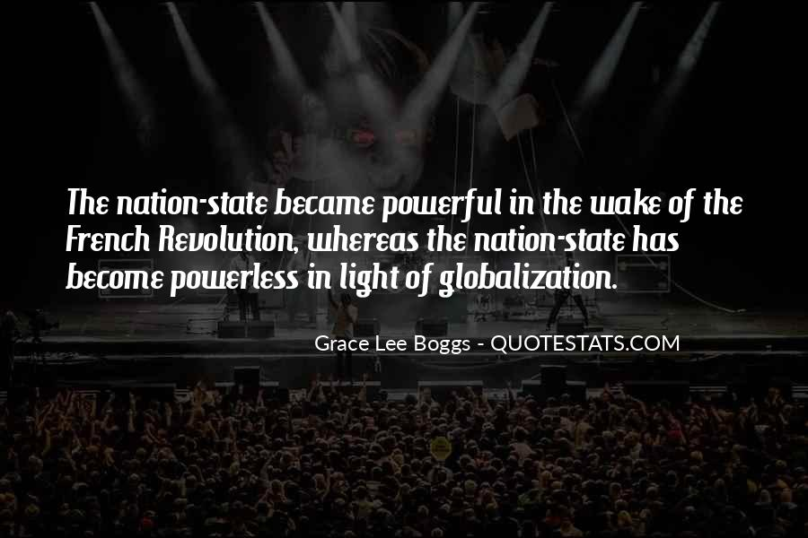 Grace Lee Boggs Quotes #596311