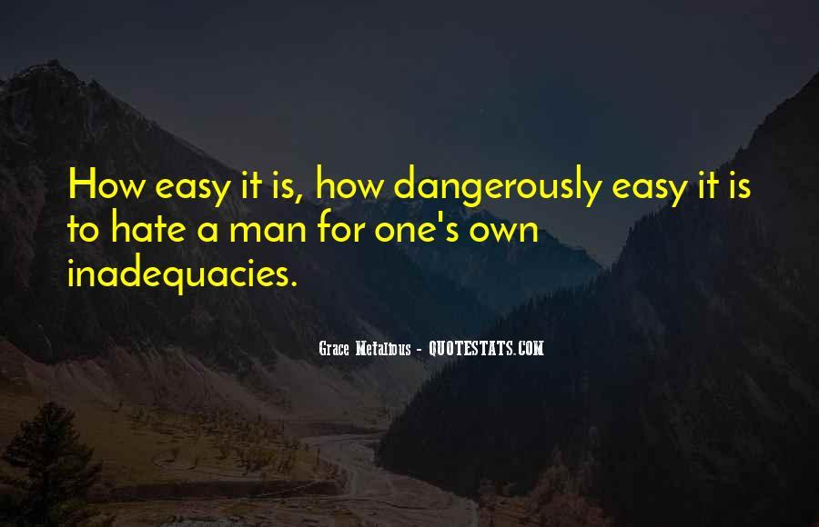 Grace Metalious Quotes #1273291