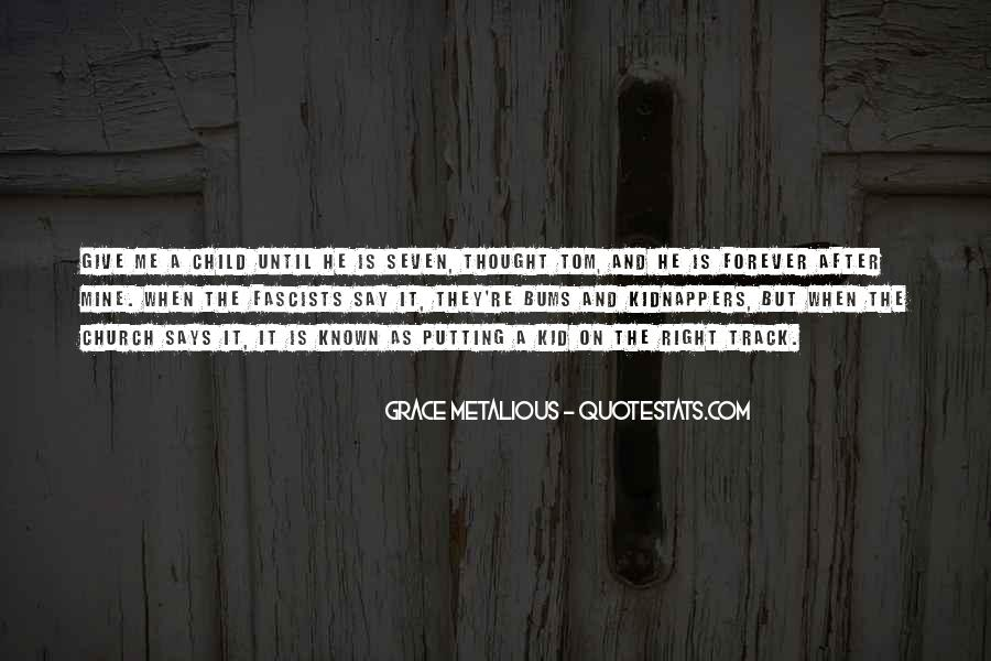 Grace Metalious Quotes #369082