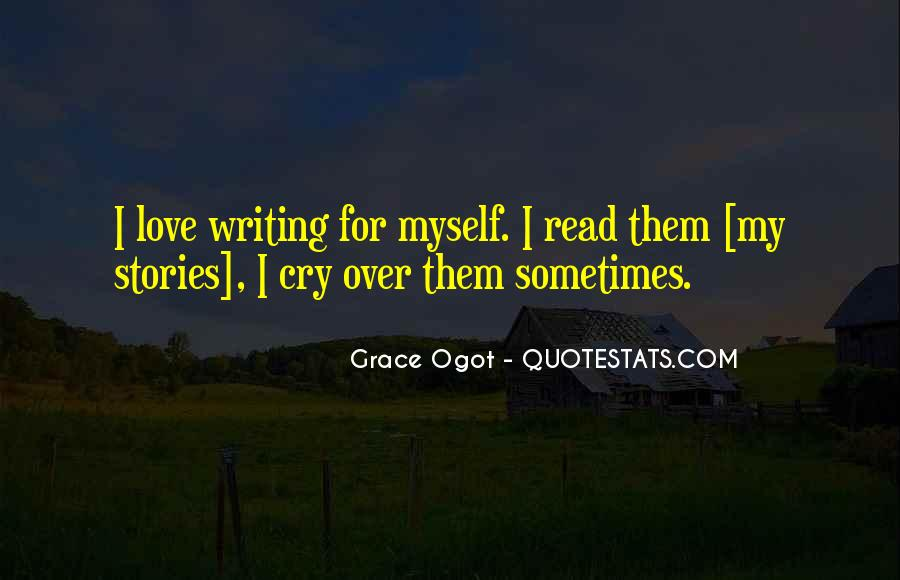 Grace Ogot Quotes #772395