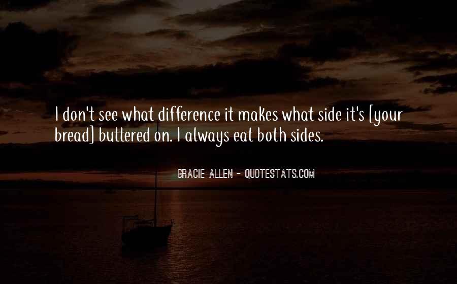 Gracie Allen Quotes #110295