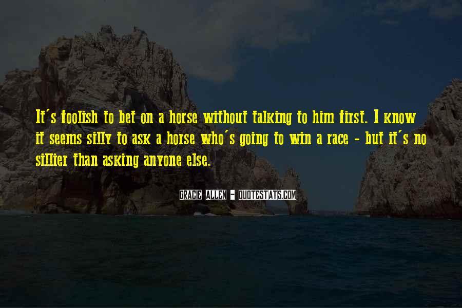 Gracie Allen Quotes #1678708