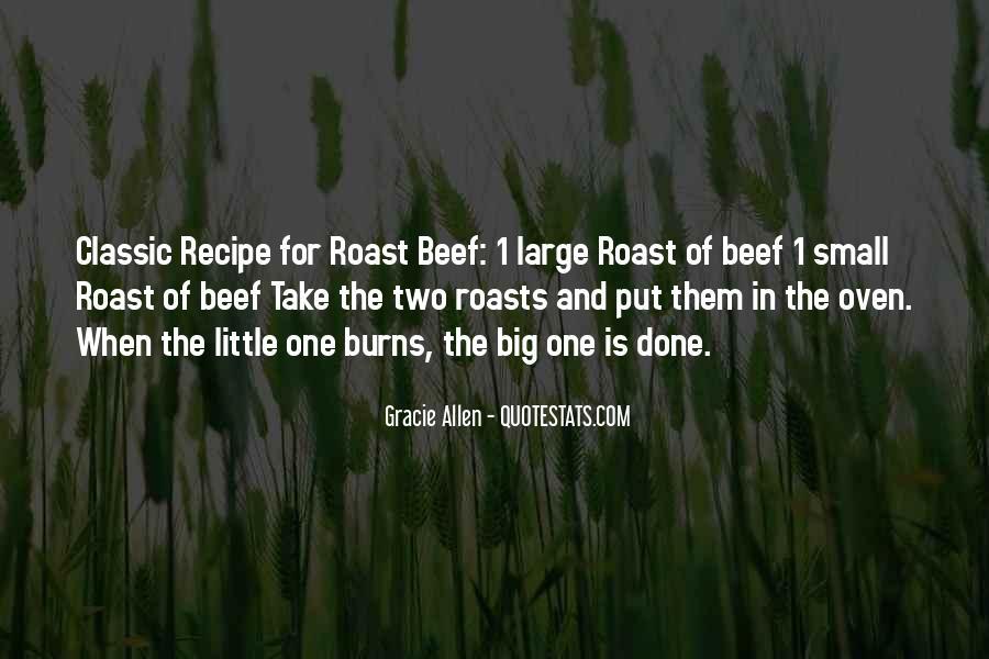 Gracie Allen Quotes #1798409